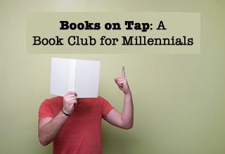 millenials book club phoenixville pa