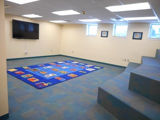 large public meeting room phoenixville