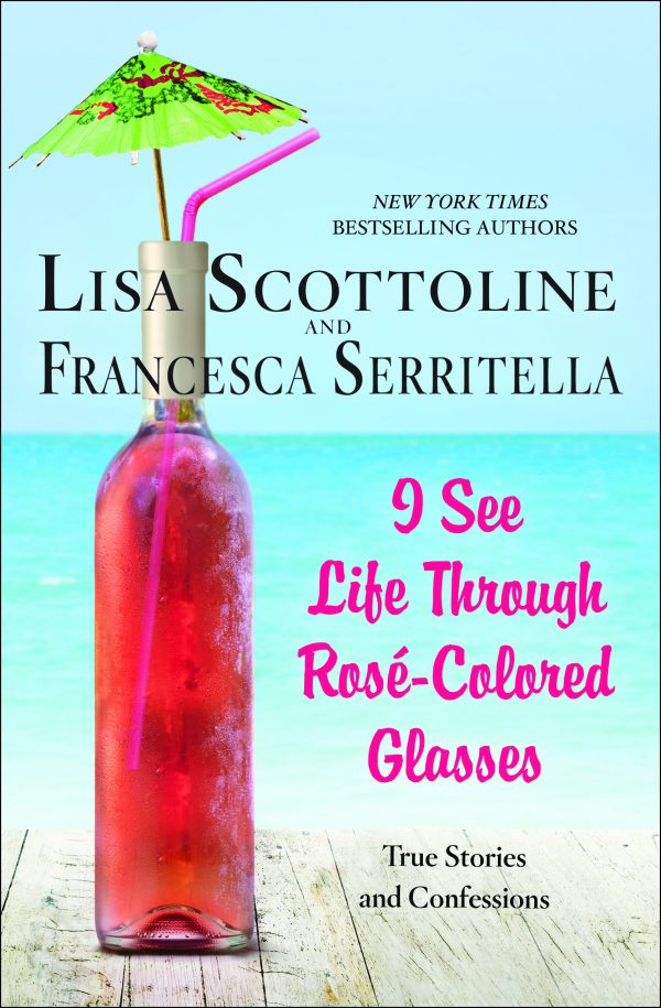 I See Life Through Rose Colored Glasses cover