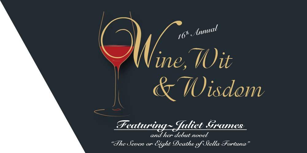 wine wit & wisdom phoenixville library 2019