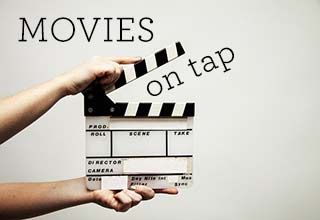 movies on tap
